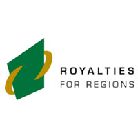Royalties for Regions